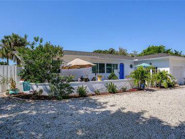15802 3RD STREET E, Redington Beach, FL, 33708,