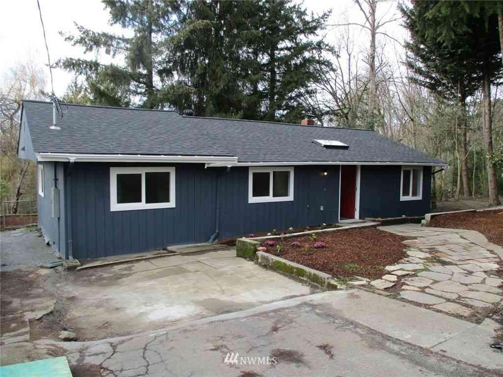 12431 57th Avenue S, Seattle, WA, 98178,