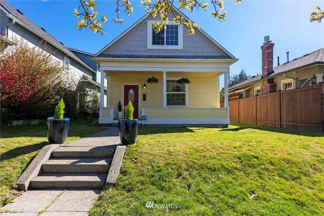 2910 N 8th Street, Tacoma, WA, 98406,