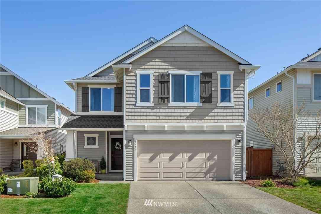 2723 SW Egret Street, Port Orchard, WA, 98367,