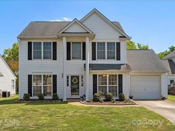 3606 Iris Street, Indian Trail, NC, 28079,