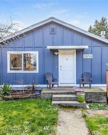 2859 Hemlock Street Bremerton, WA, 98310