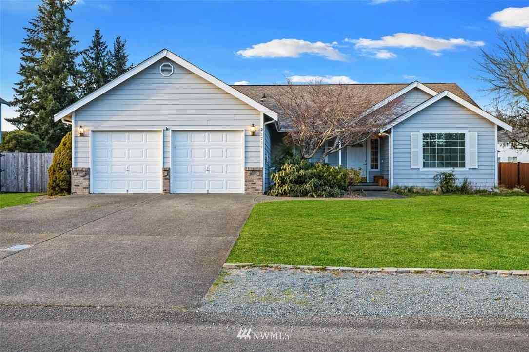 21711 116th Street E, Bonney Lake, WA, 98391,