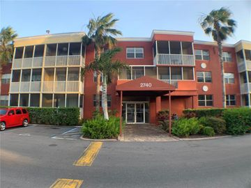 2740 COCONUT BAY LANE #322, Sarasota, FL, 34237,