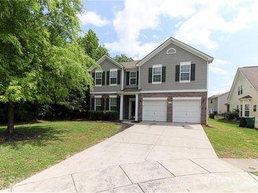 8703 Goldfields Drive #13, Charlotte, NC, 28227,