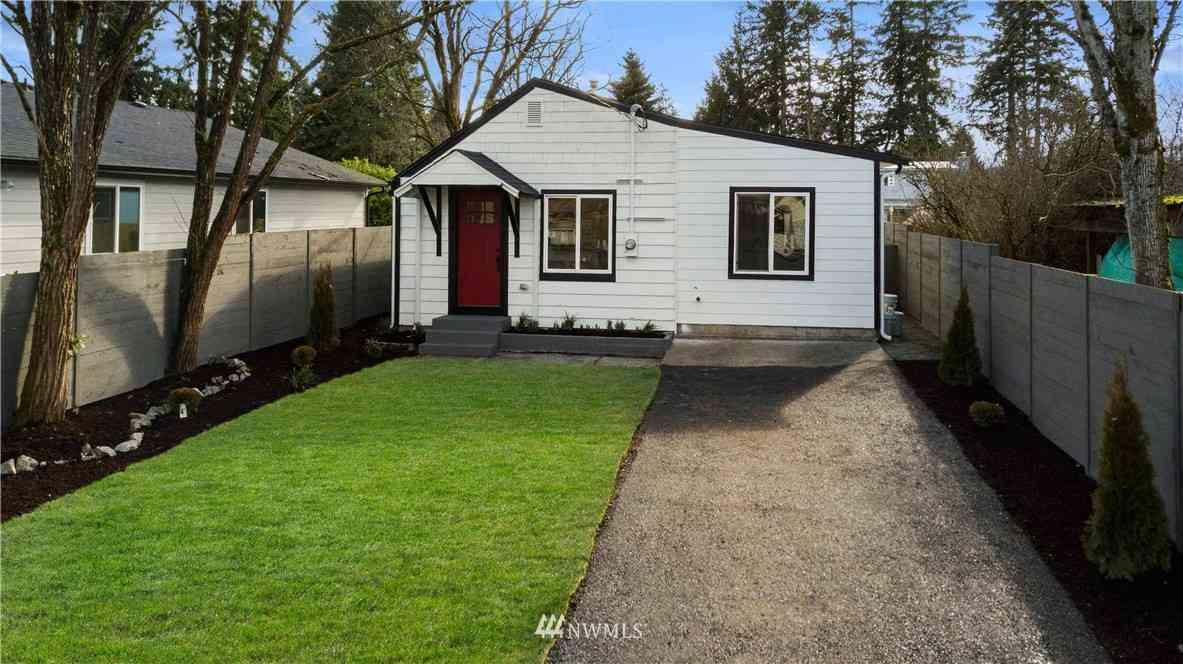 512 133rd Street S, Tacoma, WA, 98445,