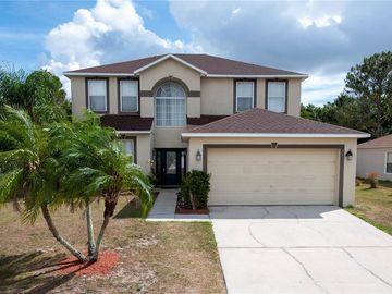 2413 MARCASITE LOOP, Kissimmee, FL, 34743,