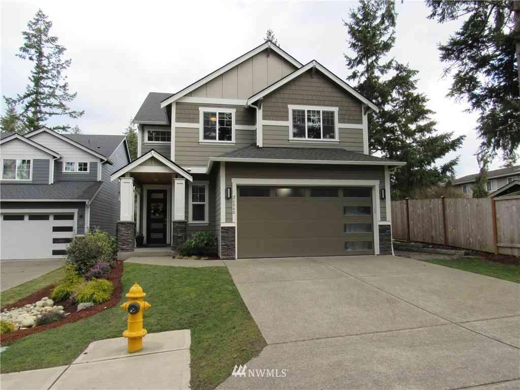 26040 242nd Avenue SE, Maple Valley, WA, 98038,