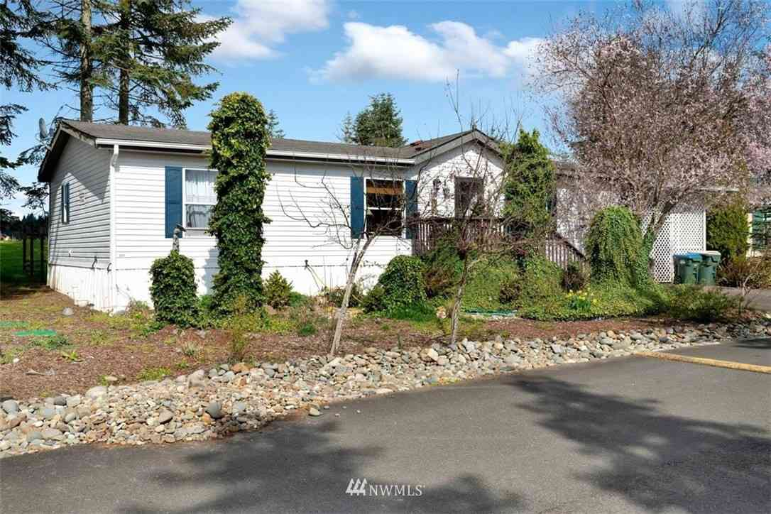 110 Noble Estates Drive, Winlock, WA, 98596,