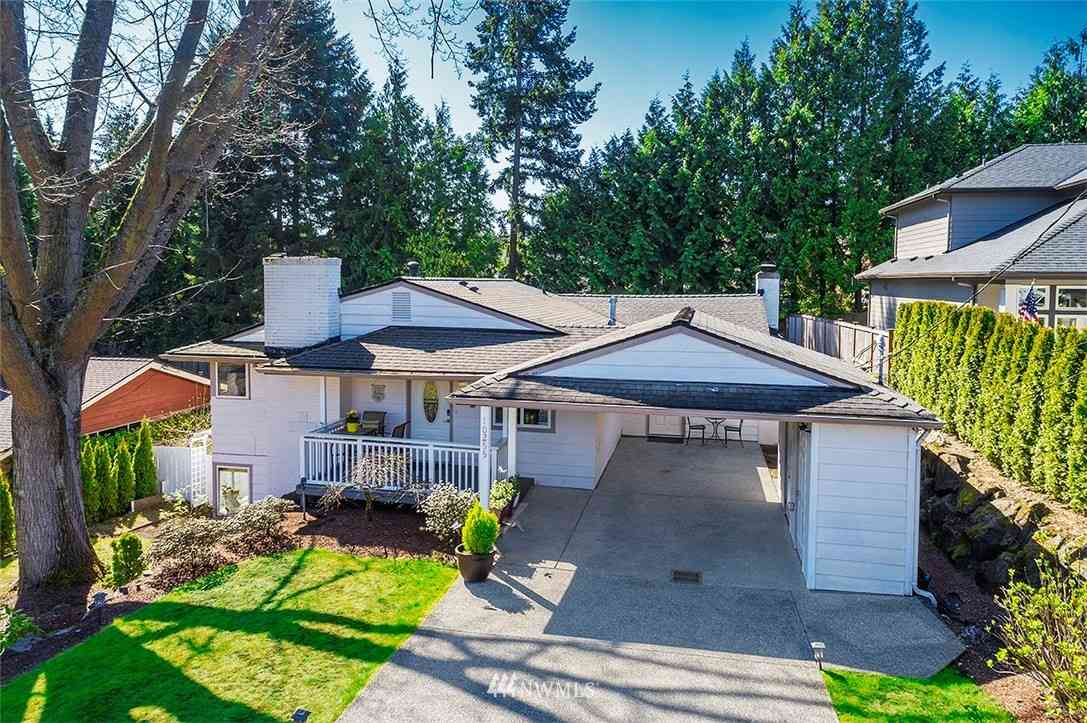 10255 NE 20th Place, Bellevue, WA, 98004,