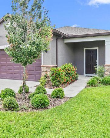 8330 RED SPRUCE AVENUE Riverview, FL, 33578