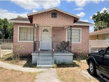 2710 W SAINT JOHN STREET, Tampa, FL, 33607,