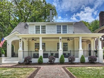 2112 Dartmouth Place, Charlotte, NC, 28207,