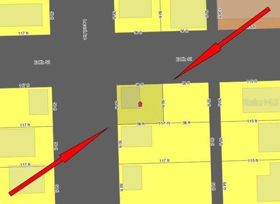 801 E 8TH STREET