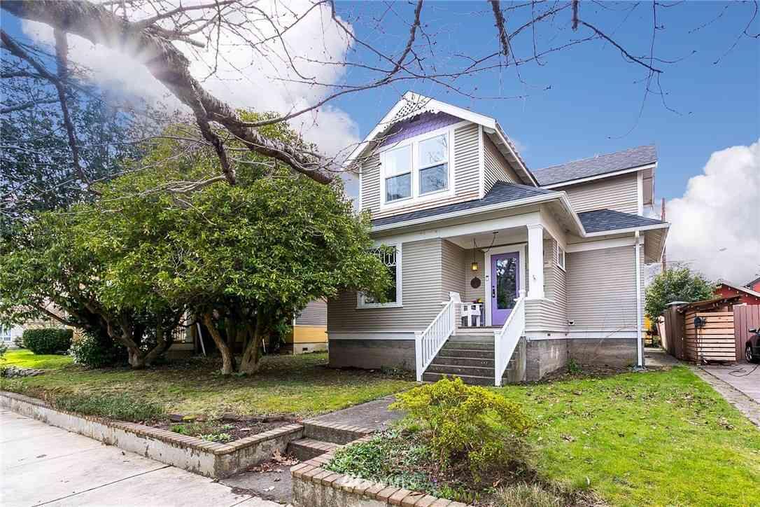 2305 Utter Street, Bellingham, WA, 98225,