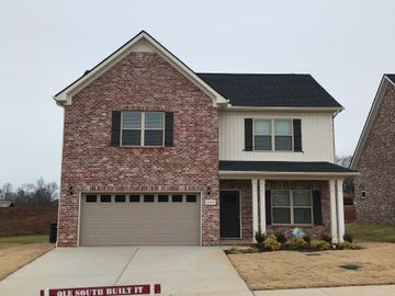 821 Callie Lane (Lot 45), Pleasant View, TN, 37146,