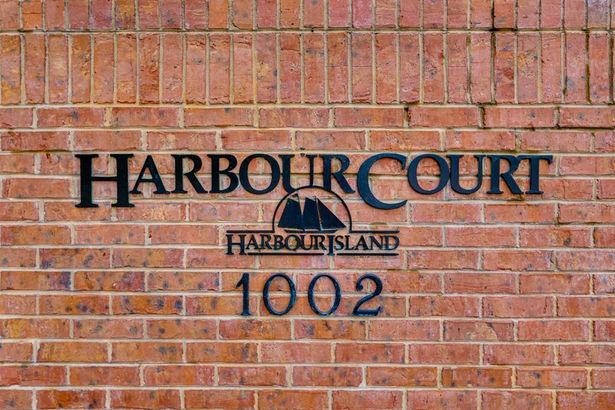 1002 S HARBOUR ISLAND BOULEVARD #1102