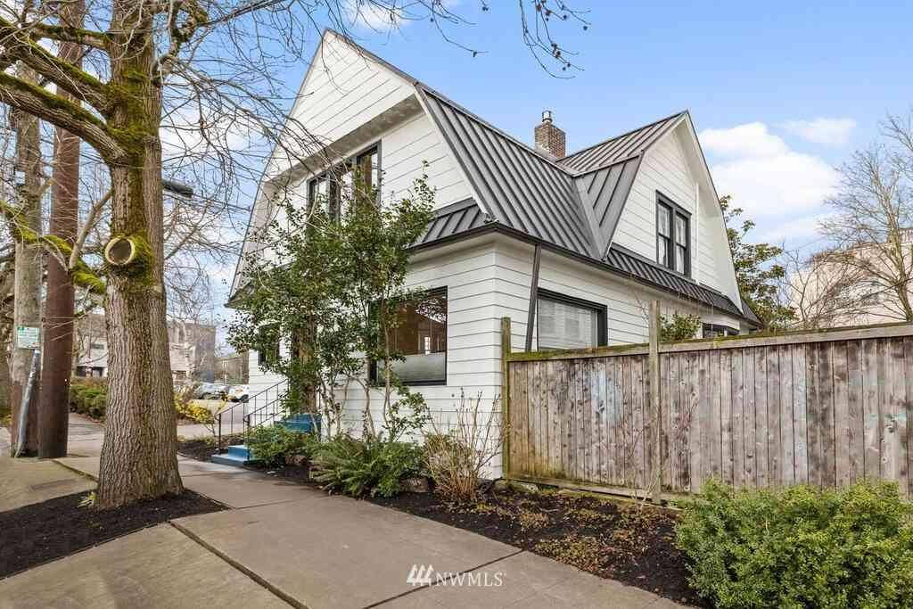 1714 E Thomas Street, Seattle, WA, 98112,