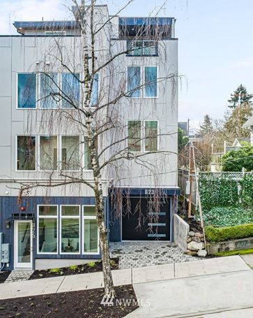 1825 E Roy Street #B Seattle, WA, 98112