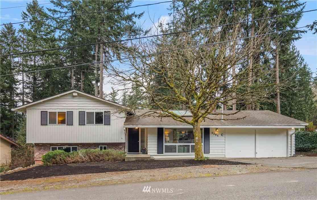 4256 163rd Avenue SE, Bellevue, WA, 98006,