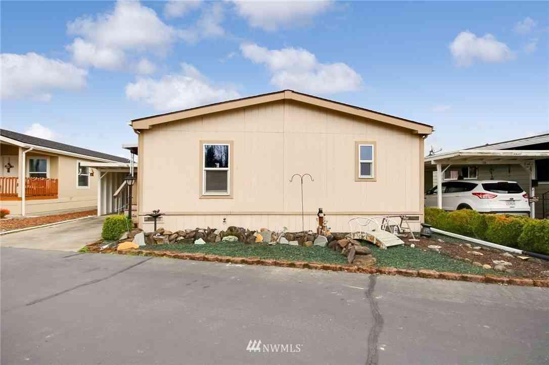 10601 63rd Street Ct E #60, Puyallup, WA, 98372,