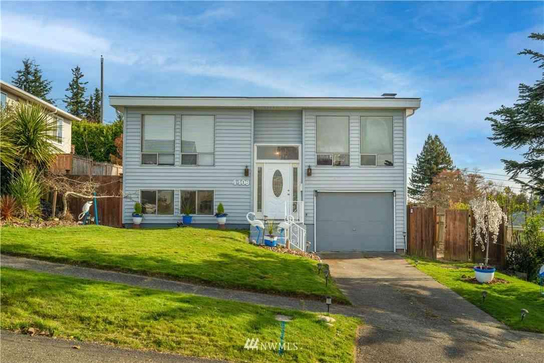 4406 S 7th Street, Tacoma, WA, 98405,