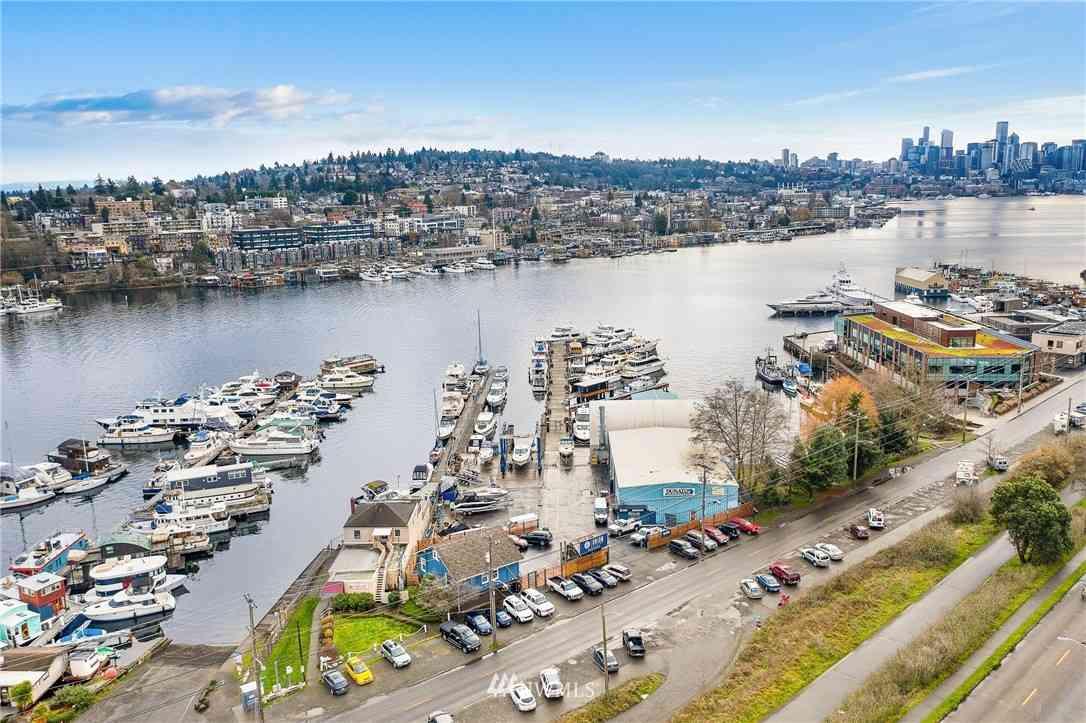 2309 N Northlake Way #5, Seattle, WA, 98103,