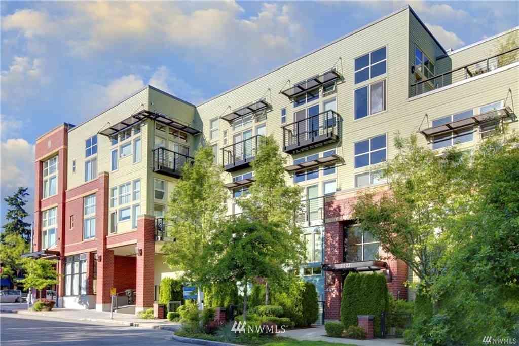 4422 Bagley Avenue N #311, Seattle, WA, 98103,