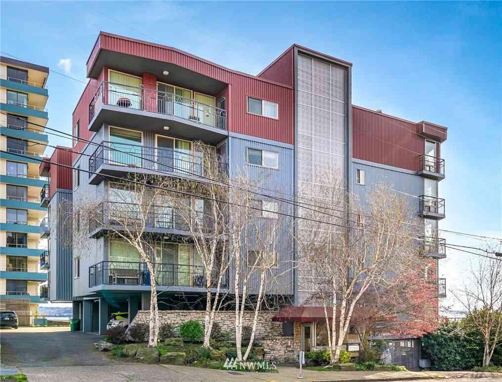 507 Mercer Street #204, Seattle, WA, 98119,