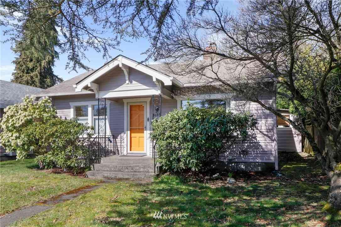 5107 N 39th Street, Tacoma, WA, 98407,