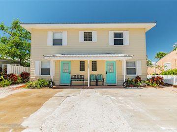 125 177TH TERRACE W, Redington Shores, FL, 33708,