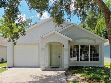 1847 FALLING STAR LANE, Lutz, FL, 33549,