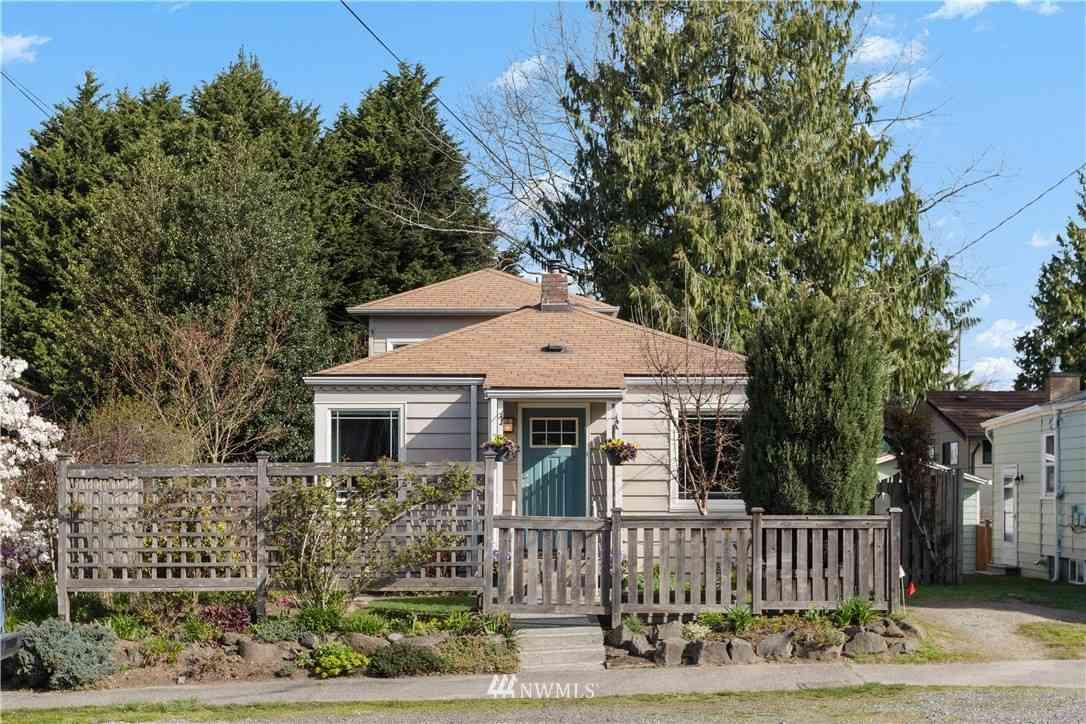422 NE 92nd Street, Seattle, WA, 98115,
