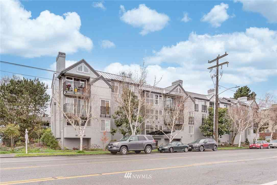 5901 Phinney Avenue N #108, Seattle, WA, 98103,