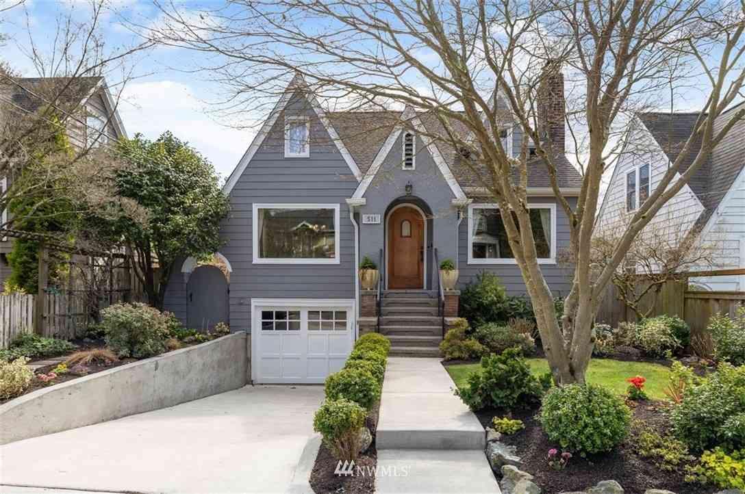 511 NE 84th Street, Seattle, WA, 98115,