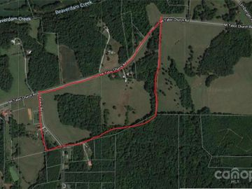 575 Mt Tabor Road, Cleveland, NC, 27013,