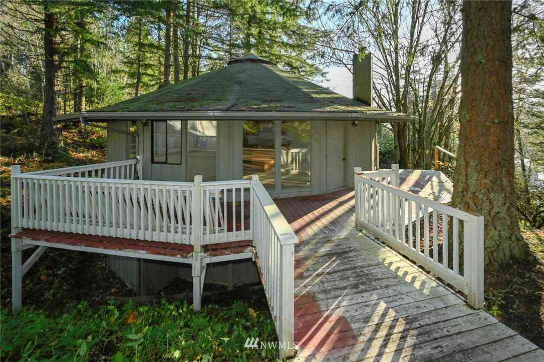 20250 Bond Road NE, Poulsbo, WA, 98370,