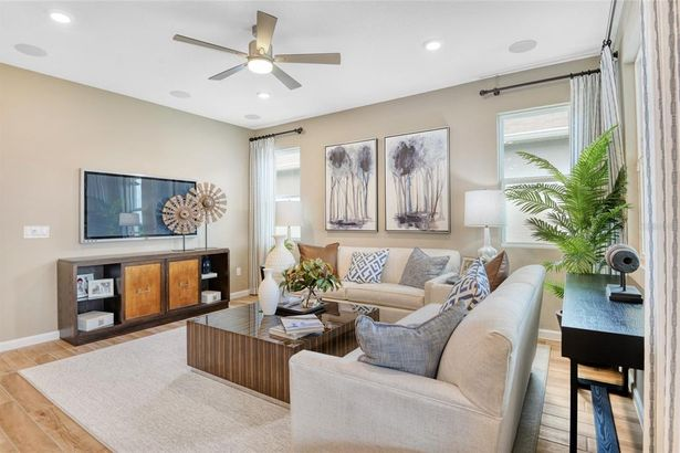 5232 MEADOW SONG DRIVE