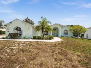 1098 OVERLAND DRIVE, Spring Hill, FL, 34608,