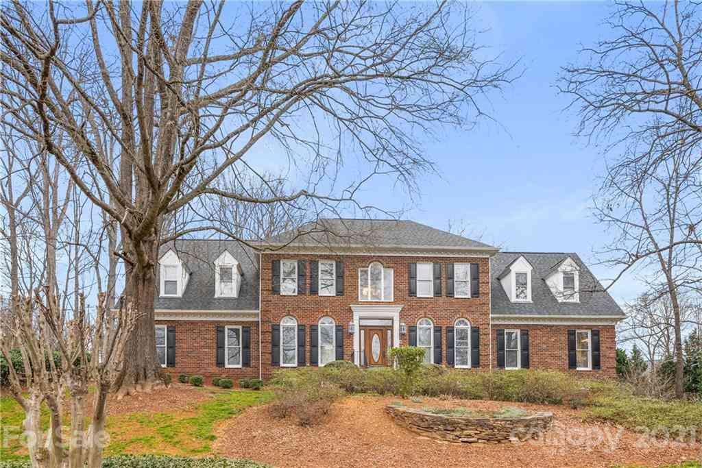 3700 Bodenham Court, Charlotte, NC, 28215,