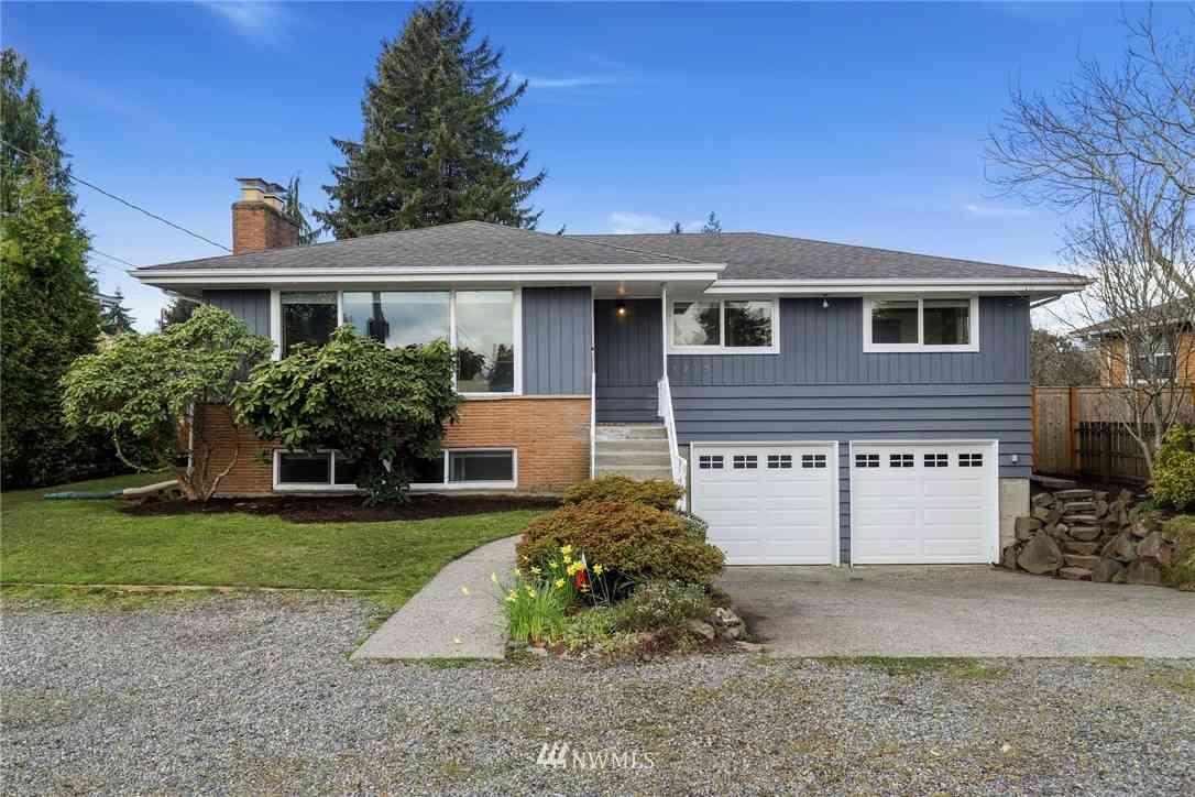 9713 13th Avenue NW, Seattle, WA, 98117,