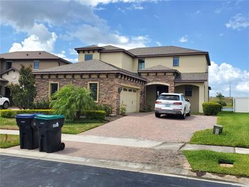 3353 SOMERSET PARK DRIVE, Orlando, FL, 32824,