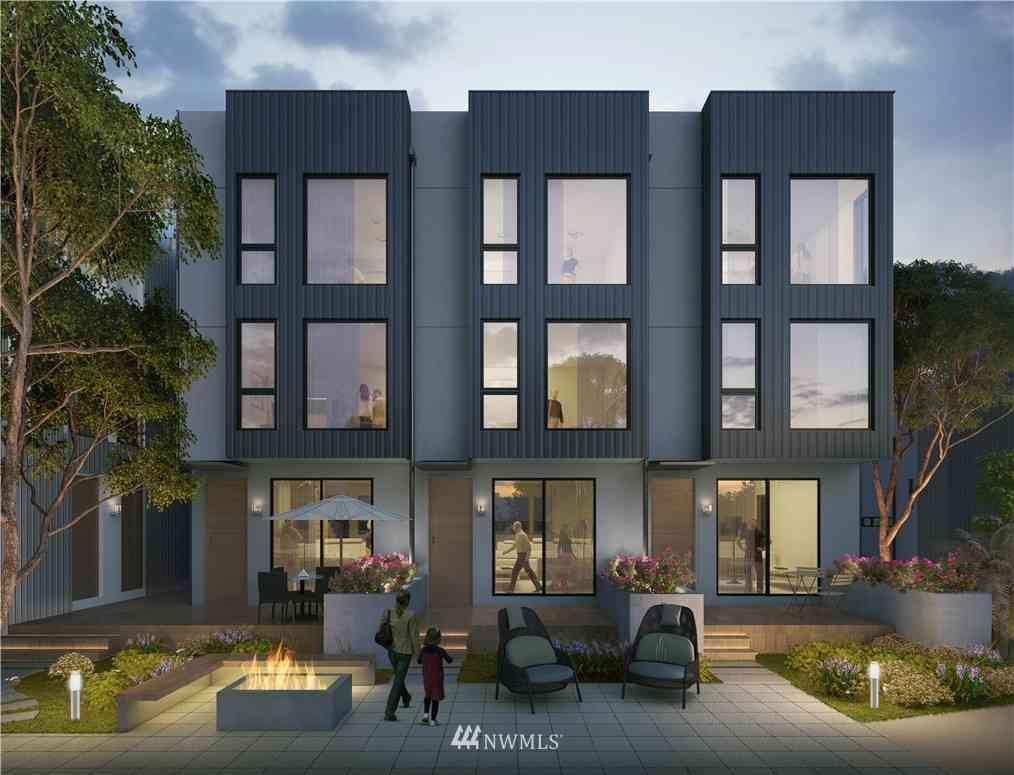 2239 Minor Avenue E #D, Seattle, WA, 98102,