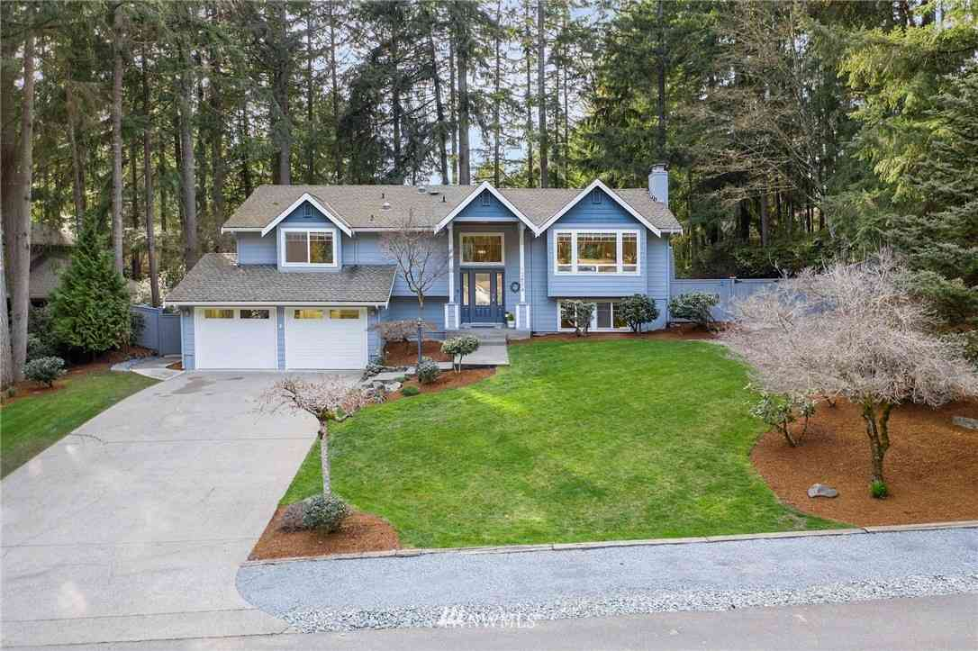 12804 47th Avenue NW, Gig Harbor, WA, 98332,