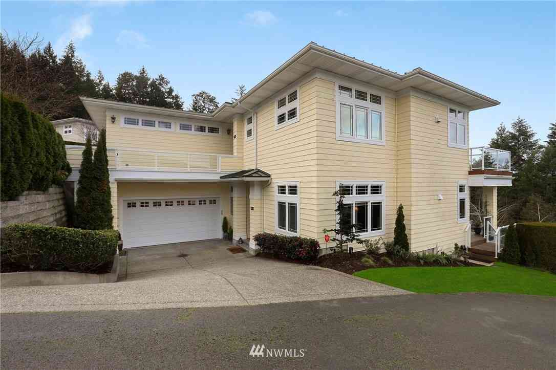 5830 122nd Street NW, Gig Harbor, WA, 98332,