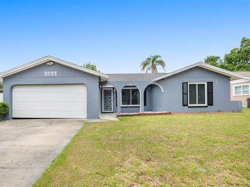 3033 SAINT CROIX DRIVE, Clearwater, FL, 33759,