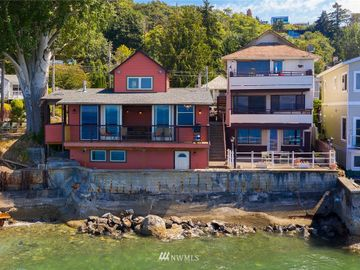 4703 Beach Drive SW, Seattle, WA, 98116,