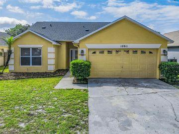 10911 BROWN TROUT CIRCLE, Orlando, FL, 32825,