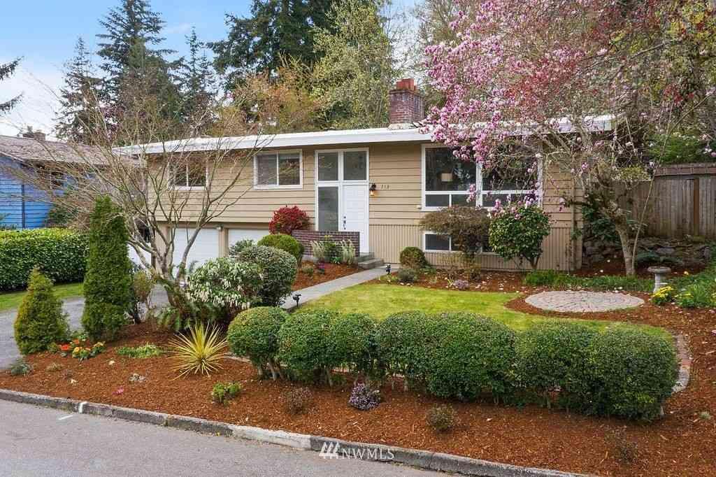 713 168th Avenue SE, Bellevue, WA, 98008,