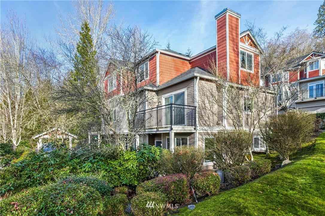 2628 139th Avenue SE #6, Bellevue, WA, 98005,